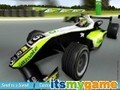 Игра Ultimate Formula Racing. Играть онлайн