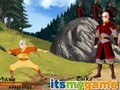 Игра Avatar Bending battle. Играть онлайн