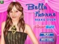 Игра Bella Thorne Makeover. Играть онлайн