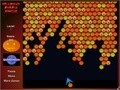 Игра Halloween Bubble Shooter . Играть онлайн