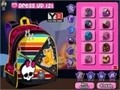 Игра Monster High Backpack. Играть онлайн