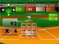 Batter's Up Baseball (Multiplication)